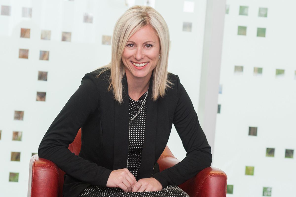 Catherine Fagnan présidente de Fagnan relations publiques