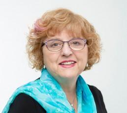 HélèneLaroche la mairesse de Saint-Cyrille-de-Wendover