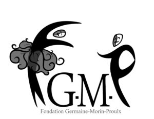 Logo Fondation Germaine-Morin-Proulx
