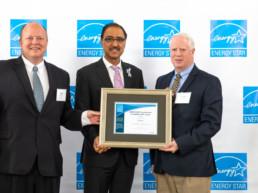 Venmar Ventillation ULC remporte le prix Energy Star Canada - Entreprise de l'année 2018