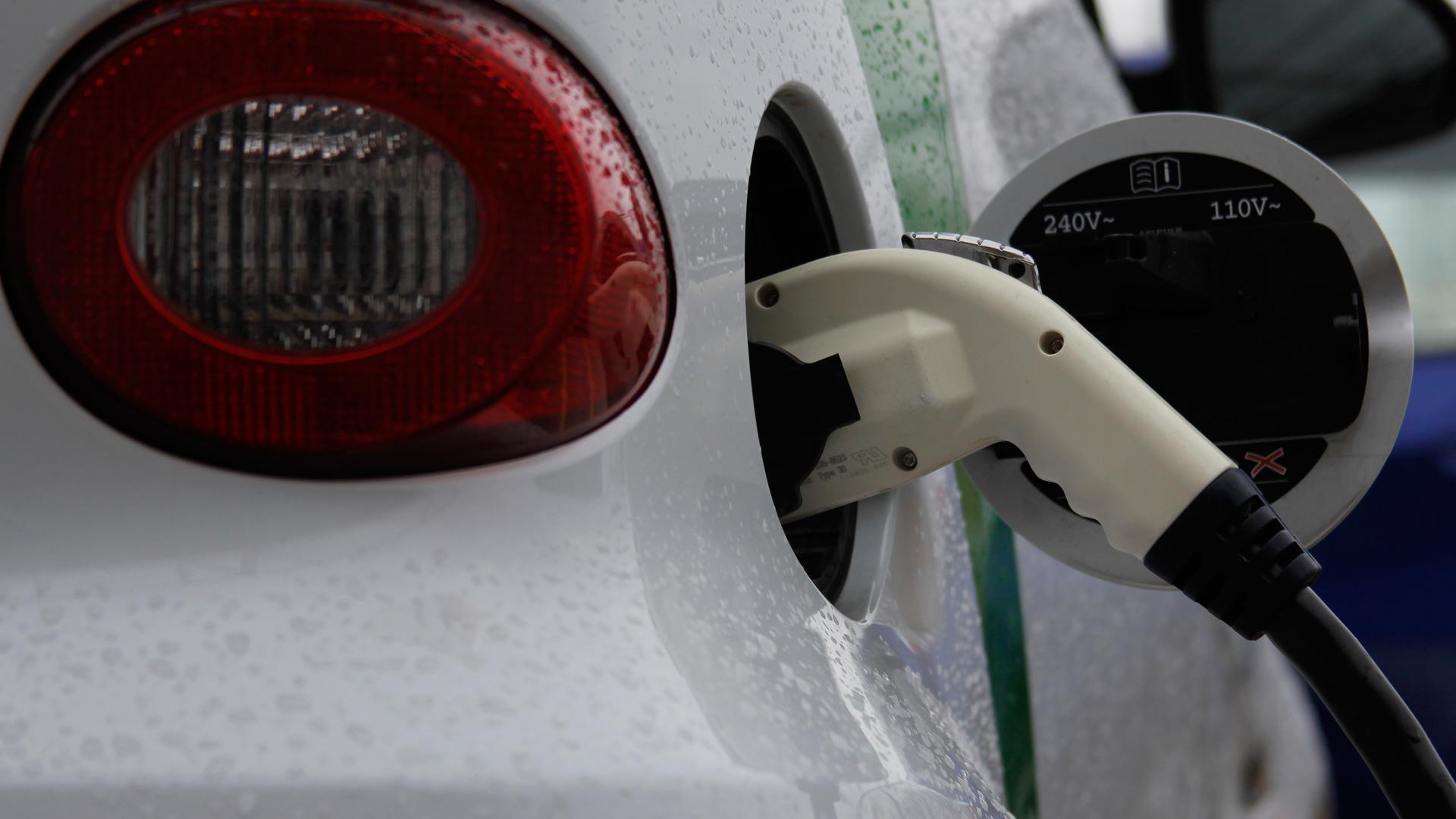 Branchez-vous 2019 Essaie de véhicules électriques rechargeables à Drummondville