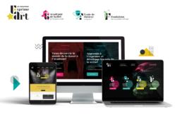 Découvrez le nouveau site Internet de l'Académie de ballet de Drummondville réalisé par EMBLÈME communication et Fagnan Relations publiques