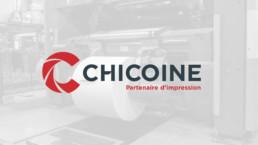 Nouvelle image du Groupe Chicoine, partenaire d'impression.