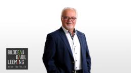 Denis Baril prend sa retraite - Bilodeau Baril Leeming Architectes