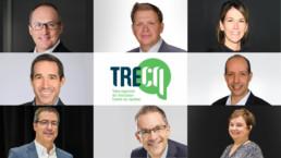 TRECQ renouvellée et nouvelle image de marque