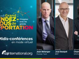 Grand Rendez-vous Exportation 2021-CQI