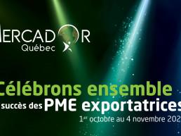 Prix Mercador Carrefour Quebec International Groupe Anderson